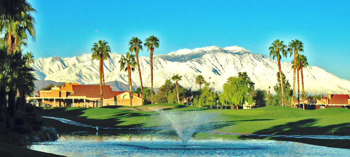 Oasis Country Club Palm Desert Ca Home